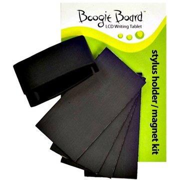 Boogie Board - magnety s držákem stylusu