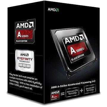 AMD A10-7860K Black Edition
