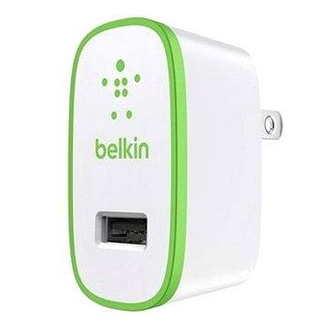 Belkin USB 230V bílá