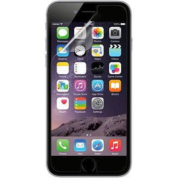 Belkin TrueClear pro iPhone 7 čirá, 2ks
