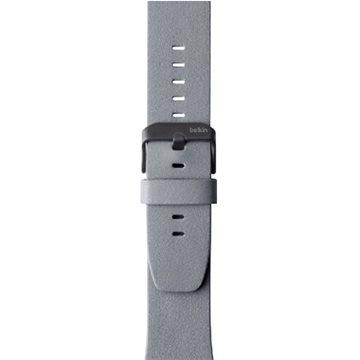 Belkin Business Retail Apple Watch Wristband, 42 mm, Grey
