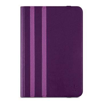 """Belkin Twin Stripe Cover 8"""", purple"""