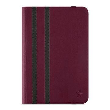 """Belkin Twin Stripe Cover 8"""", red"""