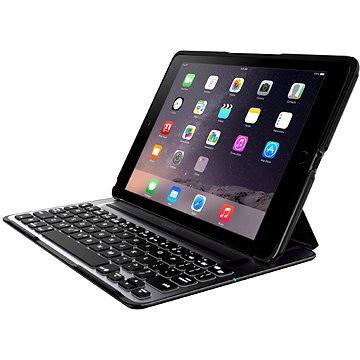 Belkin QODE Ultimate Pro Keyboard Case pro iPad Air2 - černá
