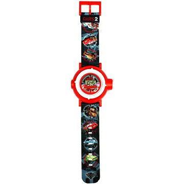 Náramkové hodinky - Auta