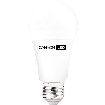 Canyon LED COB žárovka, E27, kulatá, 10W