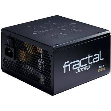 Fractal Design Integra M 750W černý