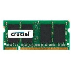 Crucial SO-DIMM 1GB DDR 333MHz CL2.5