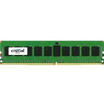 Crucial 16GB DDR4 2133MHz CL15 ECC Unbuffered