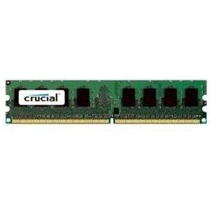 Crucial 2GB DDR2 667MHz CL5