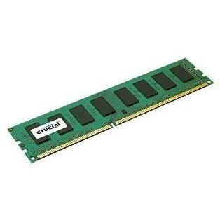 Crucial 1GB DDR3 1333MHz CL9