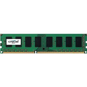 Crucial 4GB DDR3L 1600MHz CL11 Dual Voltage