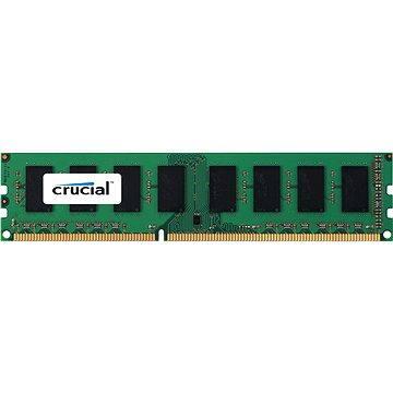 Crucial 8GB DDR3L 1600MHz CL11 ECC Registered