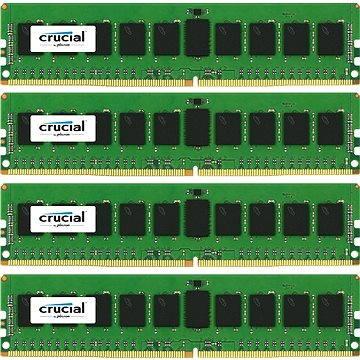 Crucial 32GB KIT DDR4 2133MHz CL15 ECC Registered