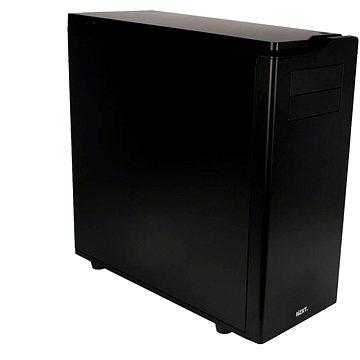 NZXT H630 matná černá