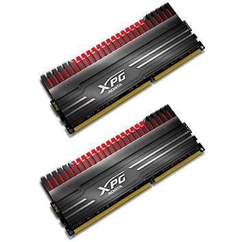ADATA 16GB KIT DDR3 2133MHz CL10 XPG V3