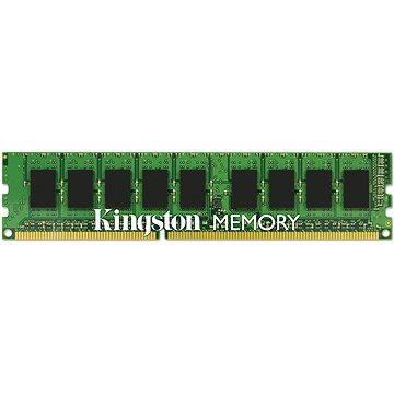 Kingston 4GB DDR3L 1600MHz CL11 ECC Unbuffered Intel