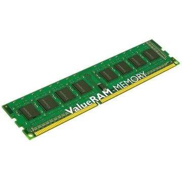 Kingston 8GB DDR3 1600MHz CL11 ECC, 2Rx8