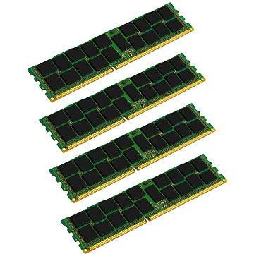 Kingston 32GB KIT DDR3 1866MHz CL13 ECC Registered Single Rank