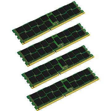 Kingston 64GB KIT DDR3 1600MHz CL11 ECC Registered