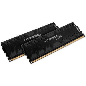 Kingston 8GB KIT DDR3 1866MHz CL9 HyperX Predator Series