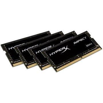Kingston SO-DIMM 32GB KIT DDR4 2133MHz CL14 HyperX Fury Impact Series