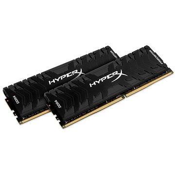 Kingston 8GB KIT DDR4 3200MHz CL16 HyperX Predator Series