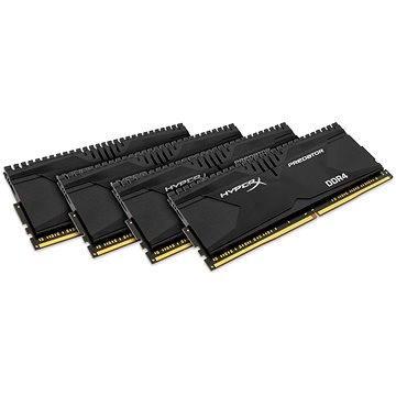 Kingston 32GB KIT DDR4 3000MHz CL15 HyperX Predator Series