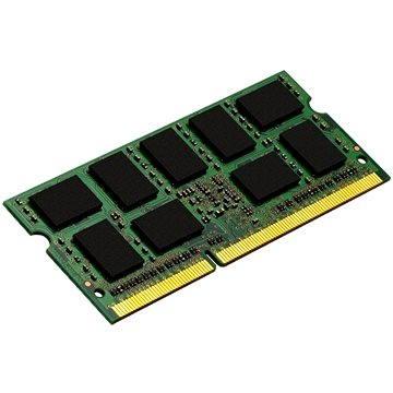 Kingston SO-DIMM 8GB DDR4 2133MHz ECC Registered