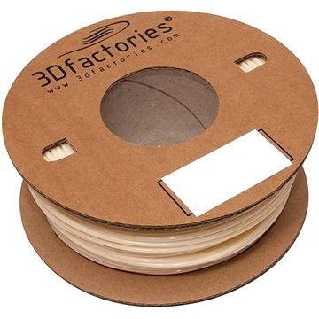 3D Factories ABS PrintPlus Natural 1.75mm 5m