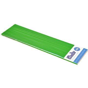 3Doodler ABS Plastic Filament Strands EverGreen