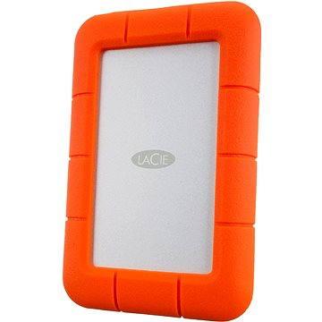 """LaCie 2.5"""" Rugged Mini 500GB"""