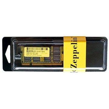 ZEPPELIN SO-DIMM 2GB DDR2 667MHz CL5