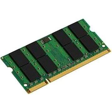 Kingston SO-DIMM 2GB DDR2 667MHz CL5 200pin