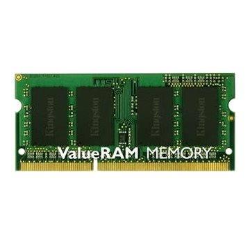 Kingston SO-DIMM 4GB DDR3 1333MHz CL9 Single Rank