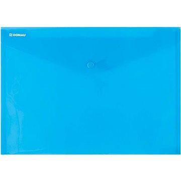DONAU A4, s drukem, modré