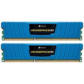 Corsair 4GB KIT DDR3 1600MHz CL9 Blue Vengeance Low profile