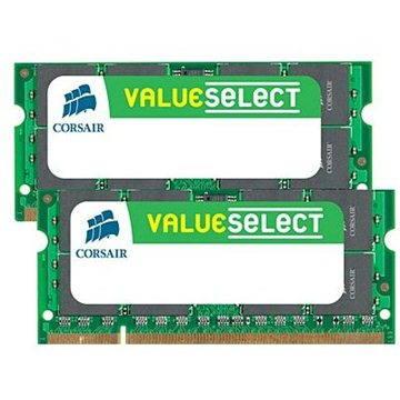 Corsair SO-DIMM 4GB KIT DDR2 667MHz CL5