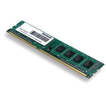 Patriot 4GB DDR3 1333MHz CL9 Signature Line (8x512)