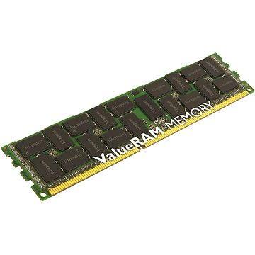Kingston 16GB DDR3 1333MHz ECC Registered Quad Rank x8 Low Voltage Single Rank