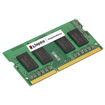 Kingston SO-DIMM 4GB DDR3 1600MHz Single Rank