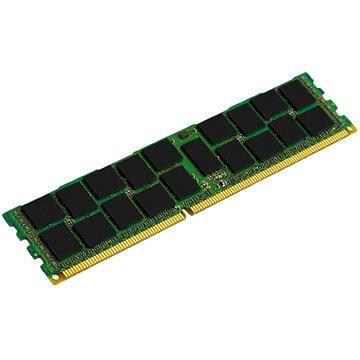 Kingston 8GB DDR3 1333MHz VLP ECC Registered Low Voltage Single Rank