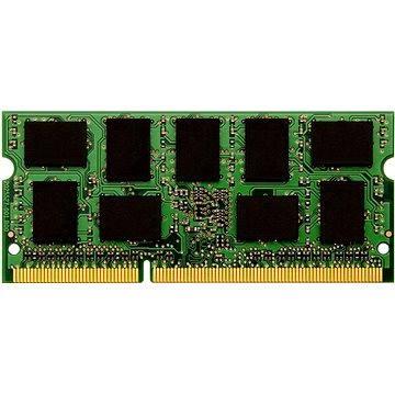 Kingston SO-DIMM 4GB DDR3L 1600MHz CL11 ECC