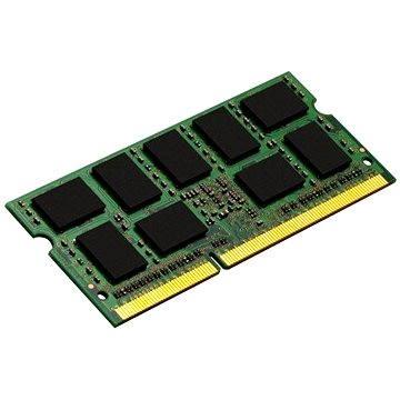 Kingston SO-DIMM 8GB DDR3L 1600MHz CL11 ECC Unbuffered Hynix D