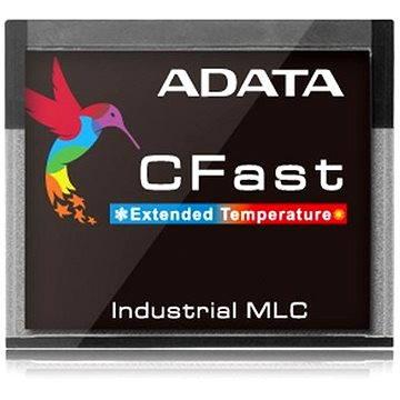 ADATA Compact Flash CFast Industrial MLC 32GB, bulk