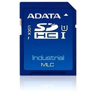 ADATA SD Industrial MLC 4GB, bulk
