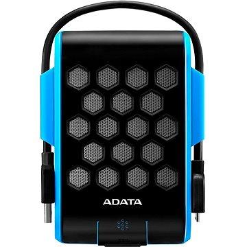 """ADATA HD720 HDD 2.5"""" 1TB modrý"""