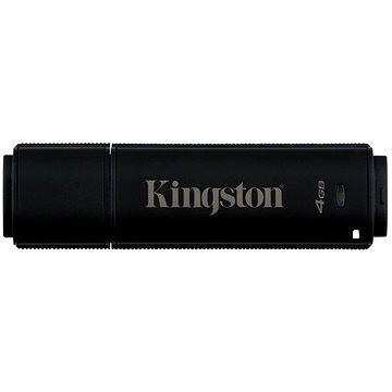 Kingston DataTraveler 4000 G2 Level 3 4GB (Management Ready)