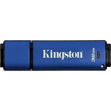 Kingston DataTraveler Vault Privacy 3.0 32GB (Management Ready)