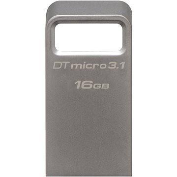 Kingston DataTraveler Micro 3.1 16GB